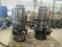 潜水泥砂泵如何进行选择?