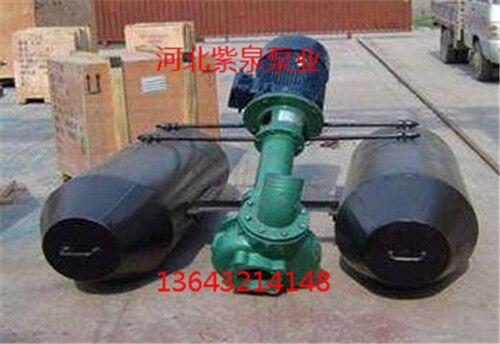 立式抽砂泵