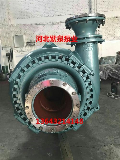 大型吸砂泵
