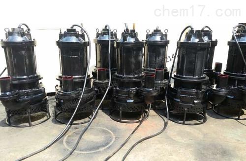 高浓度泥浆泵
