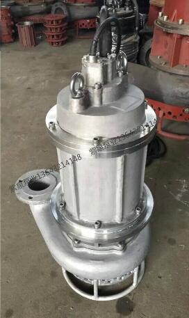 搅拌泥浆泵