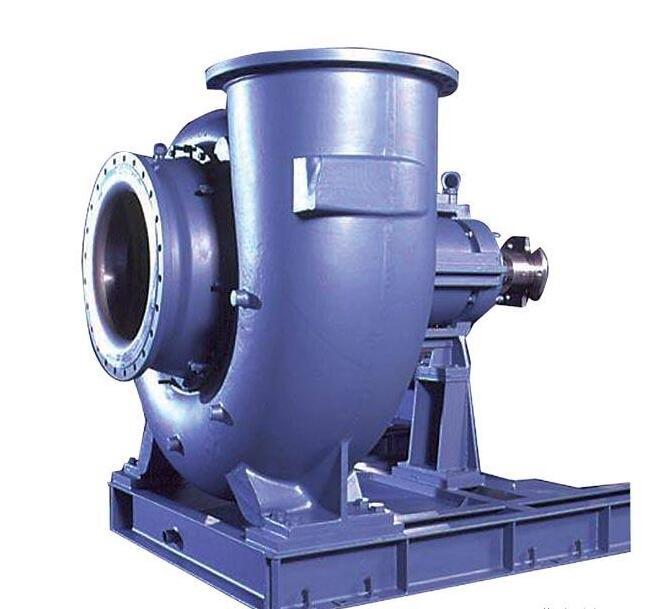 耐磨脱硫泵