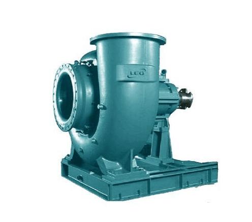 大流量脱硫泵