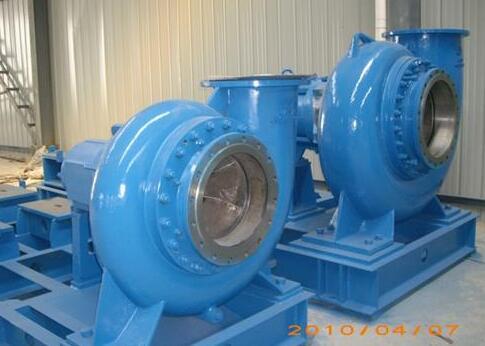 小型脱硫泵