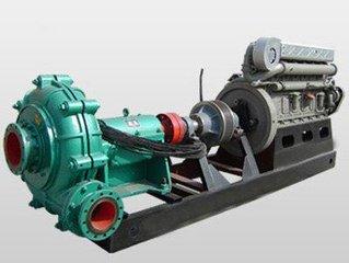 抽砂泵型号